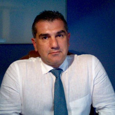 Δημήτριος Στεργίου - Επιστημονική Επιτροπή